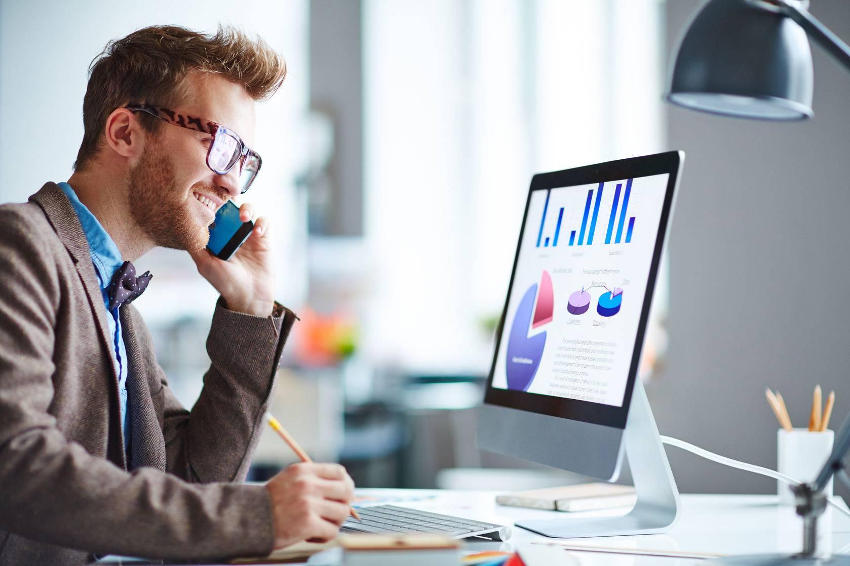 Getim - poslovno informati ke usluge